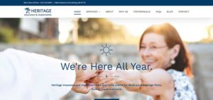 Heritage Insurance and Investments