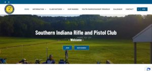 Packet Pi Portfolio - southern indiana rifle and pistol club