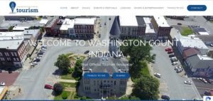 Packet Pi Portfolio - washington county Indiana tourism