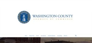 Packet Pi Portfolio - washington county indiana chamber