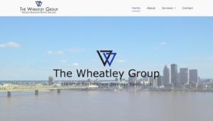 Packet Pi Portfolio - The Wheatley Group